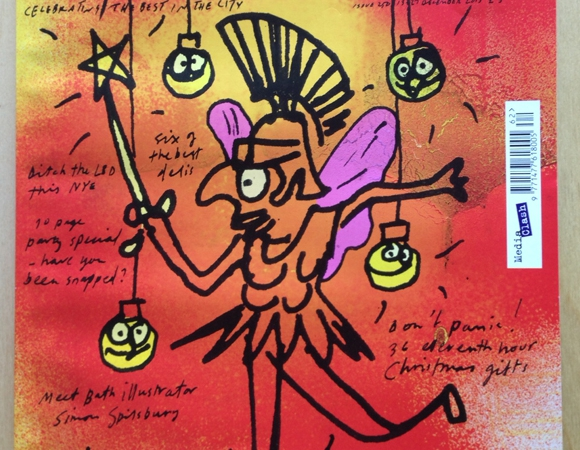 BathLife cover