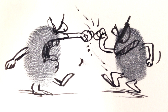 thumbfight
