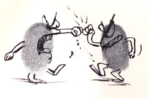 thumbfight