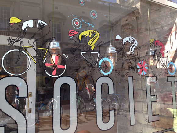 society-window