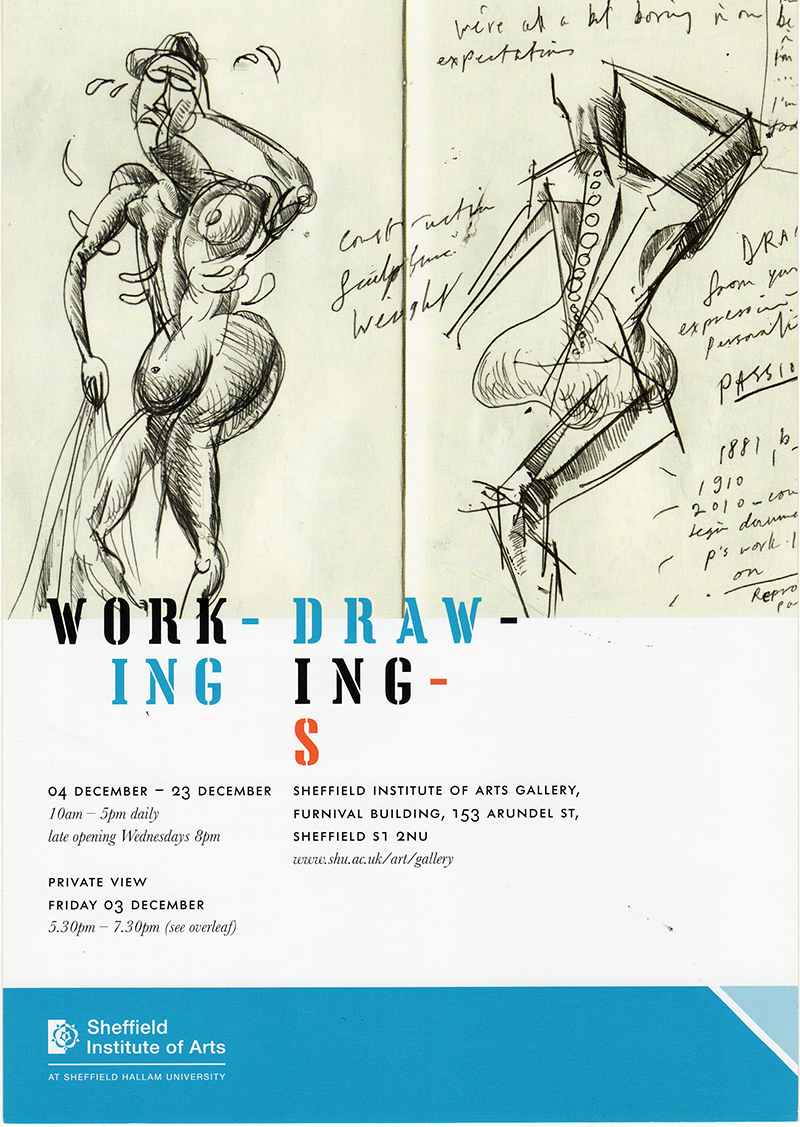 working draw invite