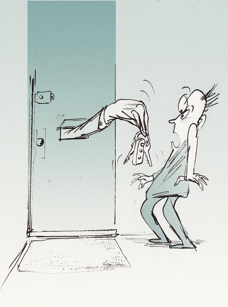 doorkey final